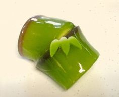 Japanese Sweets, 正月用上生菓子