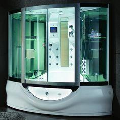 1000 images about r fection salle de bain on pinterest for Salle de bain avec cabine de douche