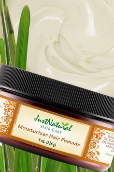 amazing product i have short thick natural black hair