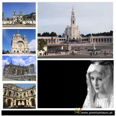 Portugal combina com uma marca visível de fé! Portugal fits with a visible mark of faith!