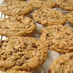 Harvest Festival Muesli Cookies, Starbucks has a protein box with Muesli Multigrain bread. I want to find more MUESLI...