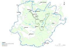 DPN- Natura 2000- Lasy Puszczy nad Drawą