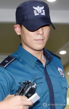 T.O.P still in intensive care; YG apologizes for scandal7