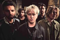 Nothing But Thieves Share Their Perfect Festival Playlist - https://viralfeels.com/nothing-but-thieves-share-their-perfect-festival-playlist/