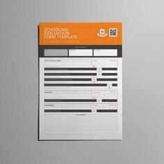 Patient Questionnaire Survey Template  Cmyk  Print Ready  Clean
