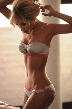 Fit Girl Friday - Hard, Fit, and Toned | Cool Dude Stuff on we heart it / visual bookmark #47733875