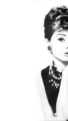I love me some Audrey