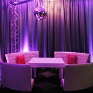 Furniture for Events | DC Event Furniture Rental | Furniture Hire for Weddings