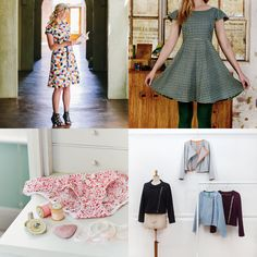 Make your own clothes and accessories with Mollie Makes Sewing. Click to download your sewing patterns for the brand new sewing magazine by Mollie Makes.