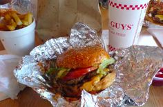 Thank you to all those who came out to Salisbury, Maryland's Five Guys in support for Prostate Cancer Awareness! BEAT CANCER!