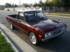 1978 Datsun 620 Ka24De Swapped - Classifieds - Ratsun Forums