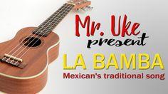Ukulele cover di un famosisimo brano della tradizione messicana