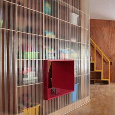 Tarlungeni Childrens' Centre_Emil Eve Architects with vD&B