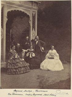 Photo by Franz Antoine (1850-60)