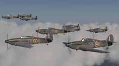 RAF 303 Squadron, September 1940