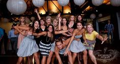 Reception Timeline: How to Make It All Go Smoothly - D Weddings
