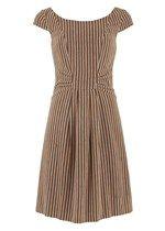 Bernice Jaquard Dress
