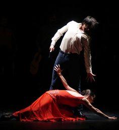 Antonio Gades, le flamenco en beauté