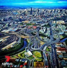 Queensland, Brisbane and Gold Coast Latest News - Brisbane Queensland, Brisbane City, Coast Australia, Australia Living, Queensland Australia, Melbourne, Sydney, Australia Travel, Aussies