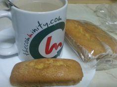 Desayunando...ando con mi taza de TheComMINIty.com :-)
