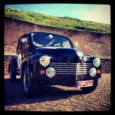 Renault 4CV 1063