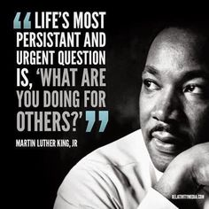 Martin Luther King famous quotes are heart-touching and remain in the heart of people forever. The quotes of Martin Luther King stir the human mind. Life Quotes Love, Great Quotes, Quotes To Live By, Inspirational Quotes, Motivational Quotes, Life Sayings, Peace Quotes, Motivational Thoughts, Nature Quotes