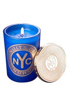 Bond No. 9 New York 'Nuits de NoHo' Candle | Nordstrom