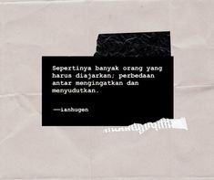 Qoutes, Life Quotes, Cartoon Quotes, Reminder Quotes, Quotes Indonesia, Poetry Quotes, Be Yourself Quotes, Islamic Quotes, Picture Quotes