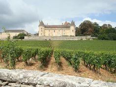 Le Château de Rully
