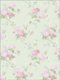 Norwall. Book: Floral Prints 2