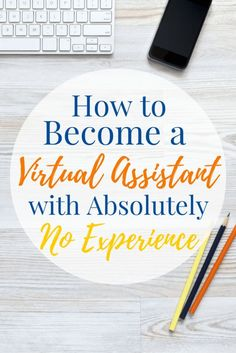 Don't let lack of experience hold you back from starting a career as a virtual assistant. This beginner's guide will help you launch a successful VA career -- absolutely no experience required!