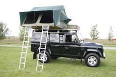 Nene Overland- Hannibal 2.0m Deluxe Family Roof Tent Hannibal roof tents have been designed and tested in the harsh environment of Africa.