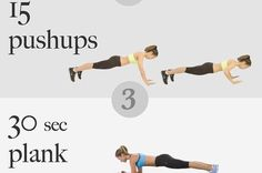 When you need a quick, quiet workout that won't disturb your travel buddies: 18 Quick Workouts That'll Help You Exercise Pretty Much Anywhere Running Workouts, At Home Workouts, Fitness Diet, Health Fitness, Daily Burn, Abs Workout Routines, Travel Workout, Senior Fitness, Love Handles