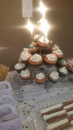 yummy cupcakes...