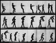 Eadweard Muybridge   Sobre Imagens - VEJA.com