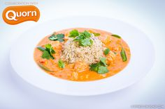 My healthy 'Quorn Chicken Korma' recipe, as part of a new collaboration I'm doing with QuornFoodsUK for a low-fat, high protein, craving-satisfying meal that tastes fabulous!  Click the delicious picture to get the full recipe!  #food #yum #yummy #photooftheday #nutritious #dinner #lunch #breakfast #fresh #tasty #food #delicious #fashion #healthy #healthyprotein #protein #love #fitspiration #motivation #organic #photography #fitnessontoast #ad
