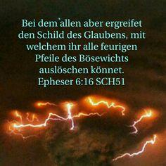 Epheser 6,16