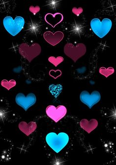 Amazing Collection with Over 100 Beautiful Heart Photoshop Brushes Wallpaper For Your Phone, Heart Wallpaper, Apple Wallpaper, Cute Wallpaper Backgrounds, Love Wallpaper, Cellphone Wallpaper, Pretty Wallpapers, Iphone Wallpaper, Colorful Wallpaper