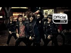 TEEN TOP(틴탑) _ Crazy(미치겠어) MV http://www.youtube.com/watch?feature=endscreen=gyXy0m-4bvE=1