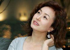 Kim Mi Sook on Check it out! Beautiful Asian Girls, Check
