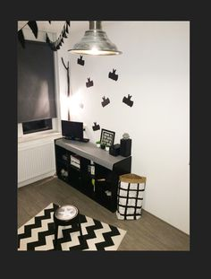Batman kamer op pinterest batman room decor en batman slaapkamer - Zoon deco kamer ...
