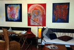 Na valech 12 Praha 6 Praha, Painting, Art, Craft Art, Painting Art, Kunst, Paint, Draw, Paintings