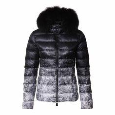 Manteau doudoune femme jott