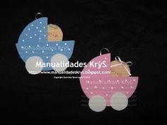 Manualidades KryS: marzo 2010 Christmas Ornaments, Holiday Decor, Manualidades, Funny Boyfriend, Signature Book, Bag Packaging, Invitations, Cards, Cold Porcelain