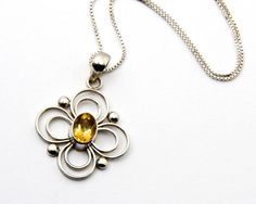 Pretty pendant from Nepal.