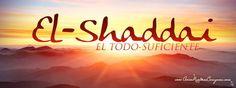 El - Shaddai #DiosEstáEnSuTrono