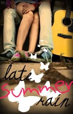 """""""Late Summer Rain - Epilogue"""" by AubreyEatsHearts - """"It was pity that first made Dannie speak to him. She had known Ryan since she was a kid, but he had …"""""""