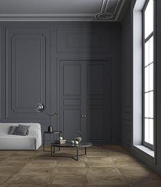 "CP Parquet - superb ""made in Italy"" parquet flooring"