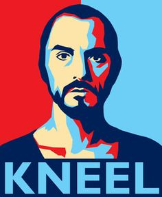 Accept your Destiny and Kneel before Zod