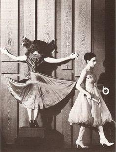 Beatrice Libonati, Meryl Tankard in Walzer
